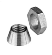 Loss prevention fasteners Tork Nuts